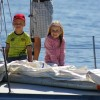 Summer Sailing Camp MASURIA LAKE 12 - 15 years of age.